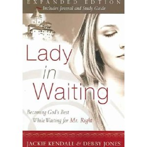 becoming Gods best while waiting for Mr. right